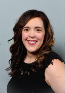Dr. Erica Thiel